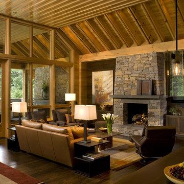 Nethermead Residence