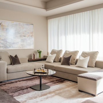 Neutral and Serene