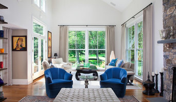 New Canaan Project