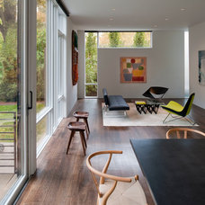 Modern Living Room by Spaced Out