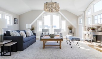 New England Beach Home