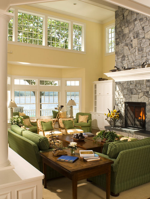 Best Great Rooms With Fireplaces Design Ideas Amp Remodel
