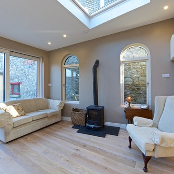 new extension dalkey