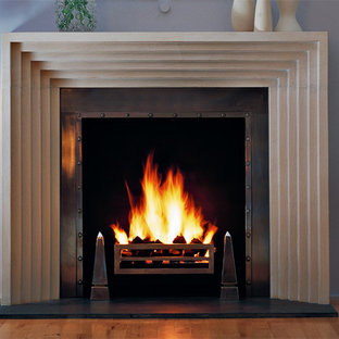 New fireplaces
