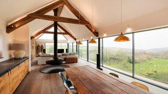 New Home in Devon