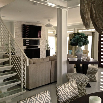 New Jersey Shore House