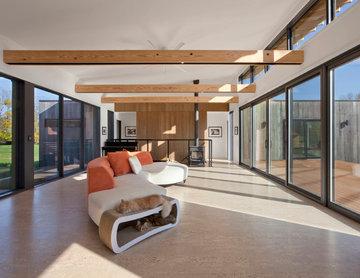 New Modern House 1
