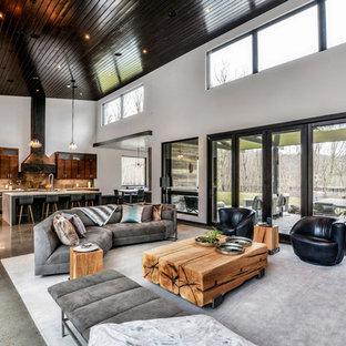 New Modern Residence - Fox Chapel, PA
