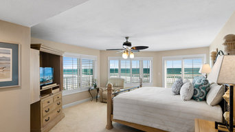 New Smyrna Beach real estate photo shoot