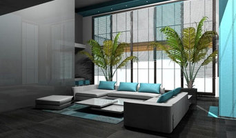 New Story Home - Miami Residence