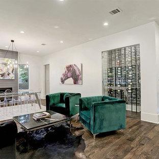 New Timbergrove Residence
