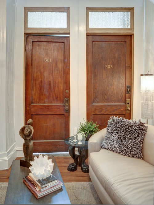 Recycled door home design ideas pictures remodel and decor for Recycled living room ideas