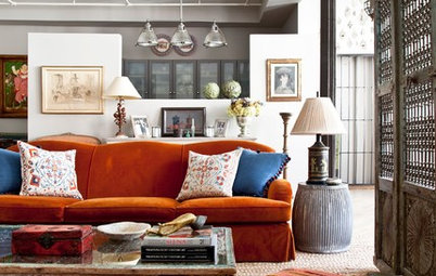 A Decorator's Tips to Styling With Texture