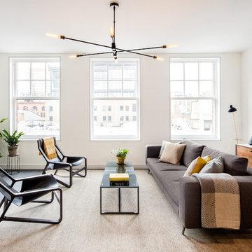 New York City New Loft