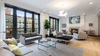 New York, NY Luxury Staging East 79th Street