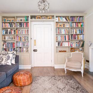 Newly renovated bohemian flat