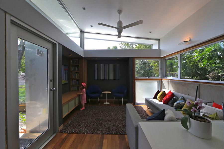 Next House