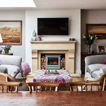 Nickie Mathias Interior Design
