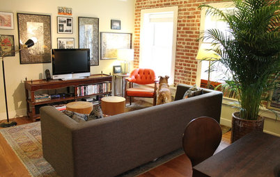 My Houzz: 'Minimalist Meets Manic' Style in Los Angeles