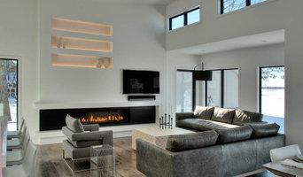 Nisswa Modern Lake House