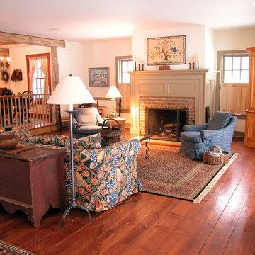 NJ Historic Preservation Award Winner