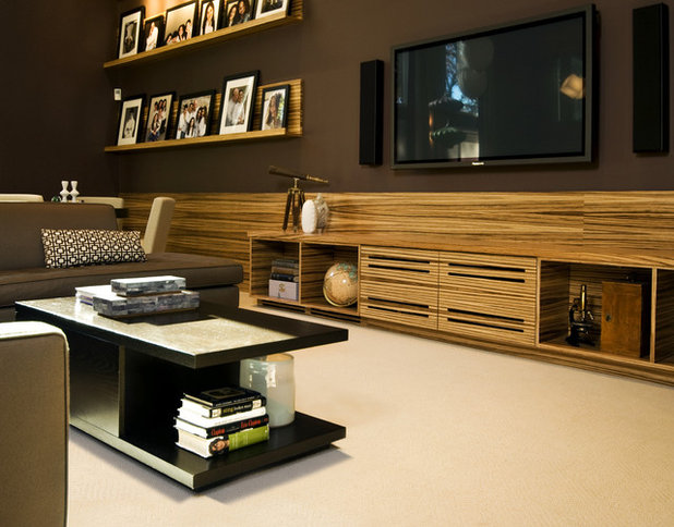 Style In Stereo: Fine Design for Your Media Center