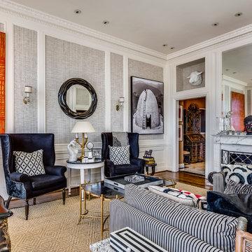 Nob Hill Apartment