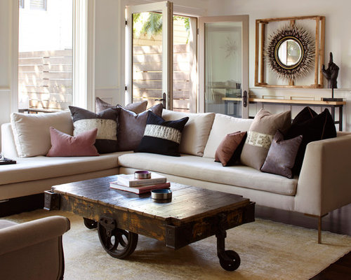 French Country Coffee Table - French Country Coffee Table Houzz