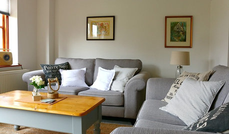 My Houzz: At Home With… Carole King of Dear Designer's Blog