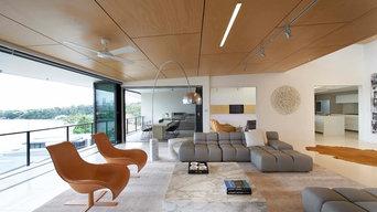 Norman Park Penthouse - Brisbane