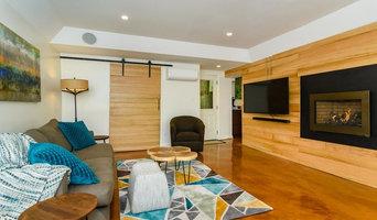 North Asheville Airbnb Design