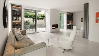 North Beach Garden Apartment