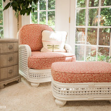 Traditional Living Room by Lee Crutchfield @ Furnitureland South