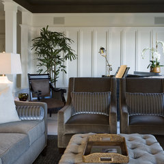 contemporary living room by Scott Neste | Minor Details Interior Design