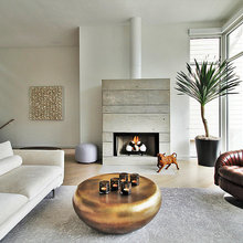 Houzz Tour: A Marriage of Styles in Hollywood