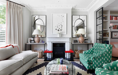 The Clever Details Designers Use to Upgrade Interiors