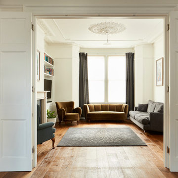 North London Renovation and Extension