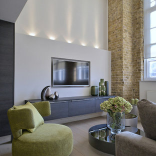 North London Schoolhouse Conversion