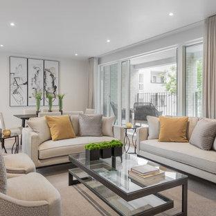 North London Show Apartment