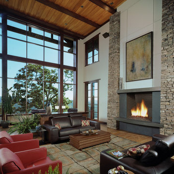 North Mountain Asheville Residence