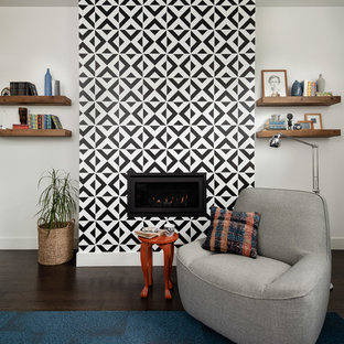 North Rose Hill Scandi-Inspired Home