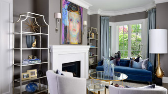 North Toronto Private Residence