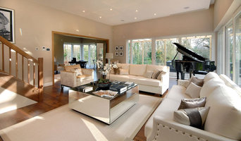 North West London family home