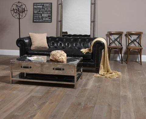 Distressed Wood Floors Home Design Ideas Pictures