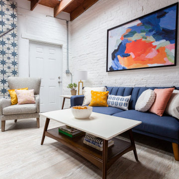 Northwest DC Carriage House