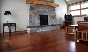 Not the Standard Hardwood Floors