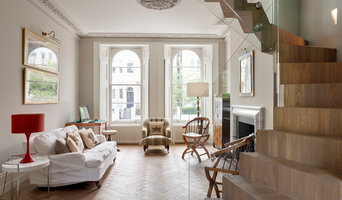 NOTTING HILL MAISONETTE No 1