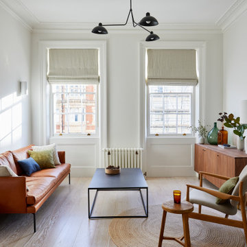 Notting Hill Pied a Terre