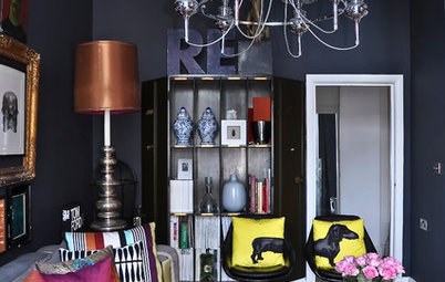 10 Unusual Ways Homeowners Have Used Dog Motifs in Their Homes