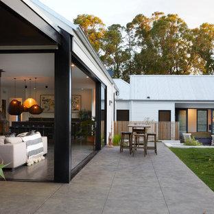 Number 16- Indoor Outdoor Living